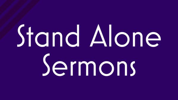 World Missions Sunday Image